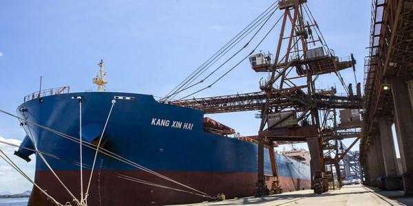 191118-kang-xin-hai-navio-graneleiro-porto-de-paranagua-carregador